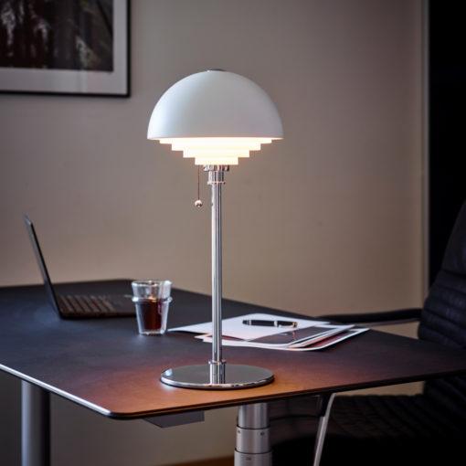 MOTOWN borðlampi